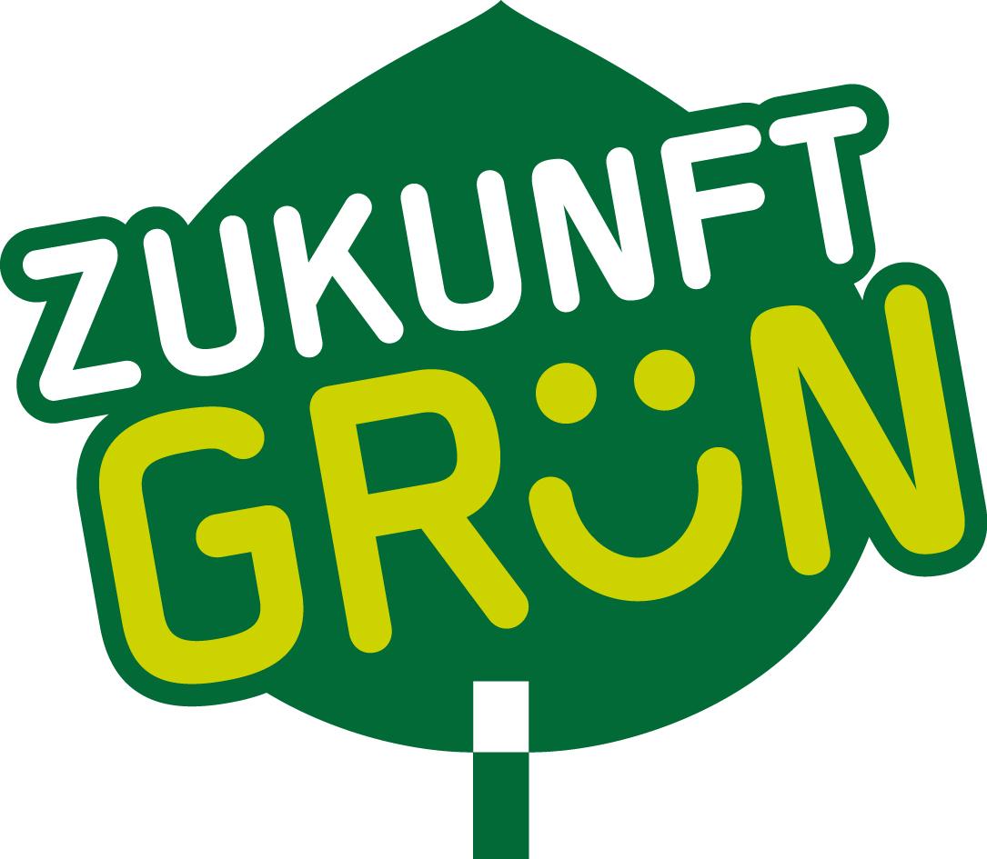 Zukunft Grün Logo